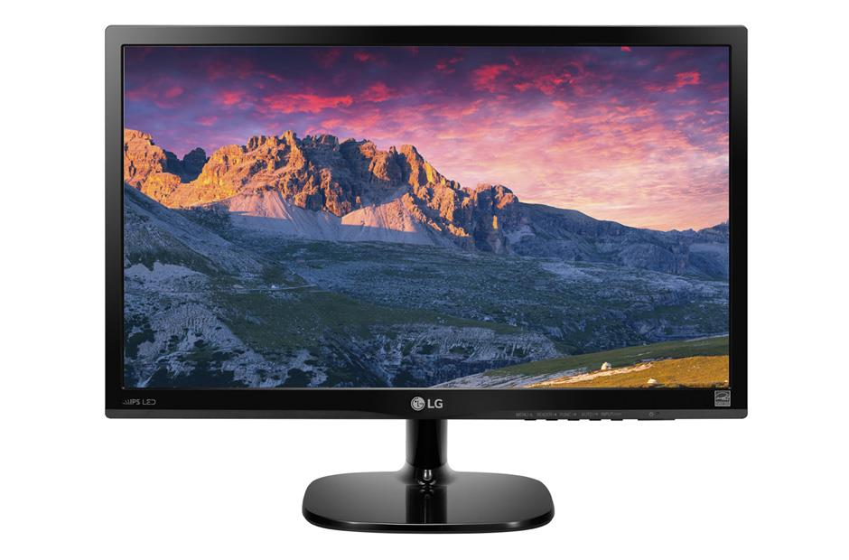 LG LCD 23MP48HQ-P 23'' LED, IPS, 5ms, VGA/HDMI, 1920x1080, č