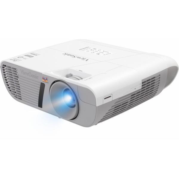 Projektor ViewSonic PJD7828HDL (DLP,Full HD,3200 ANSI,22000:1,HDMIx2,WIFI-opce)