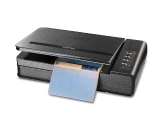 Plustek OpticBook 4800 (bez CZ manuálu)