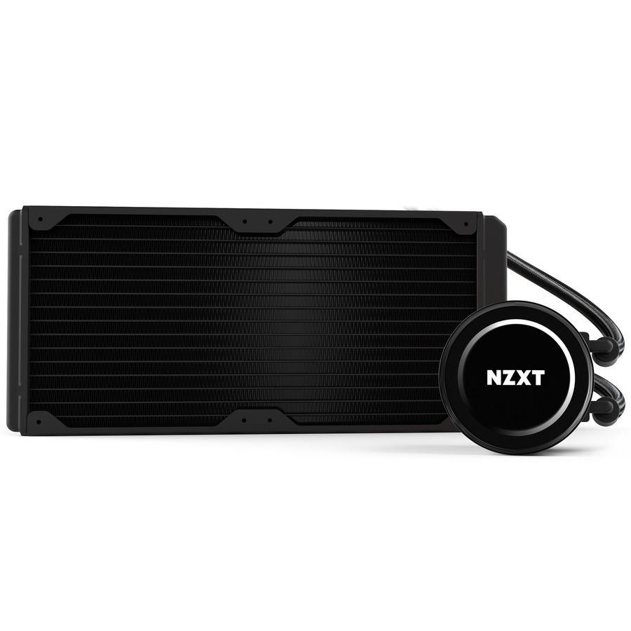 NZXT chladič procesoru Kraken X62