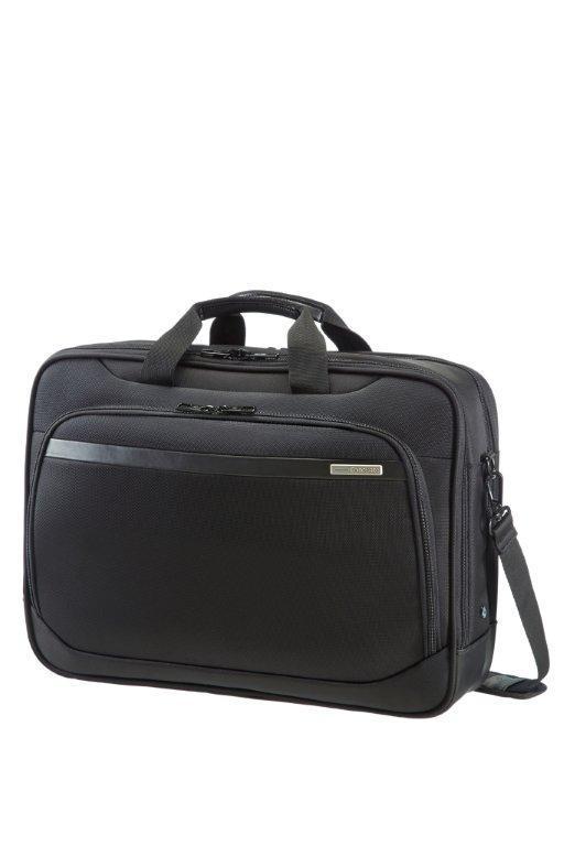Case SAMSONITE 39V09005 16'' VECTURA computer, doc, pockets, black