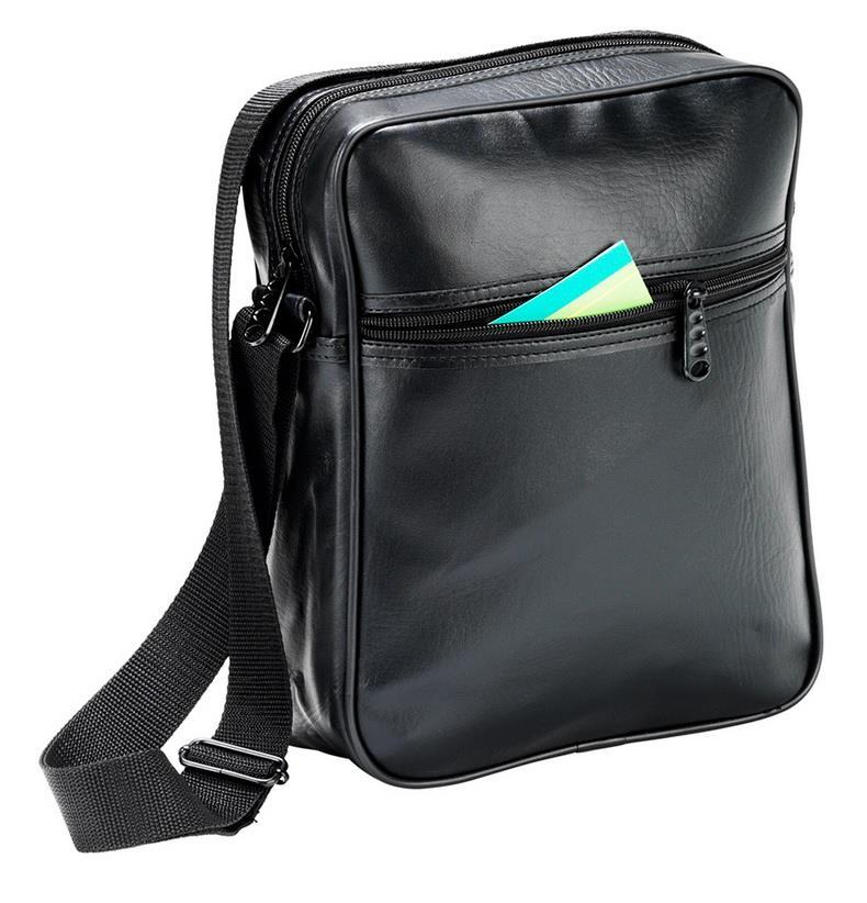 Falcon Sport ipad / tablet / netbook Bag 10,1'' Black