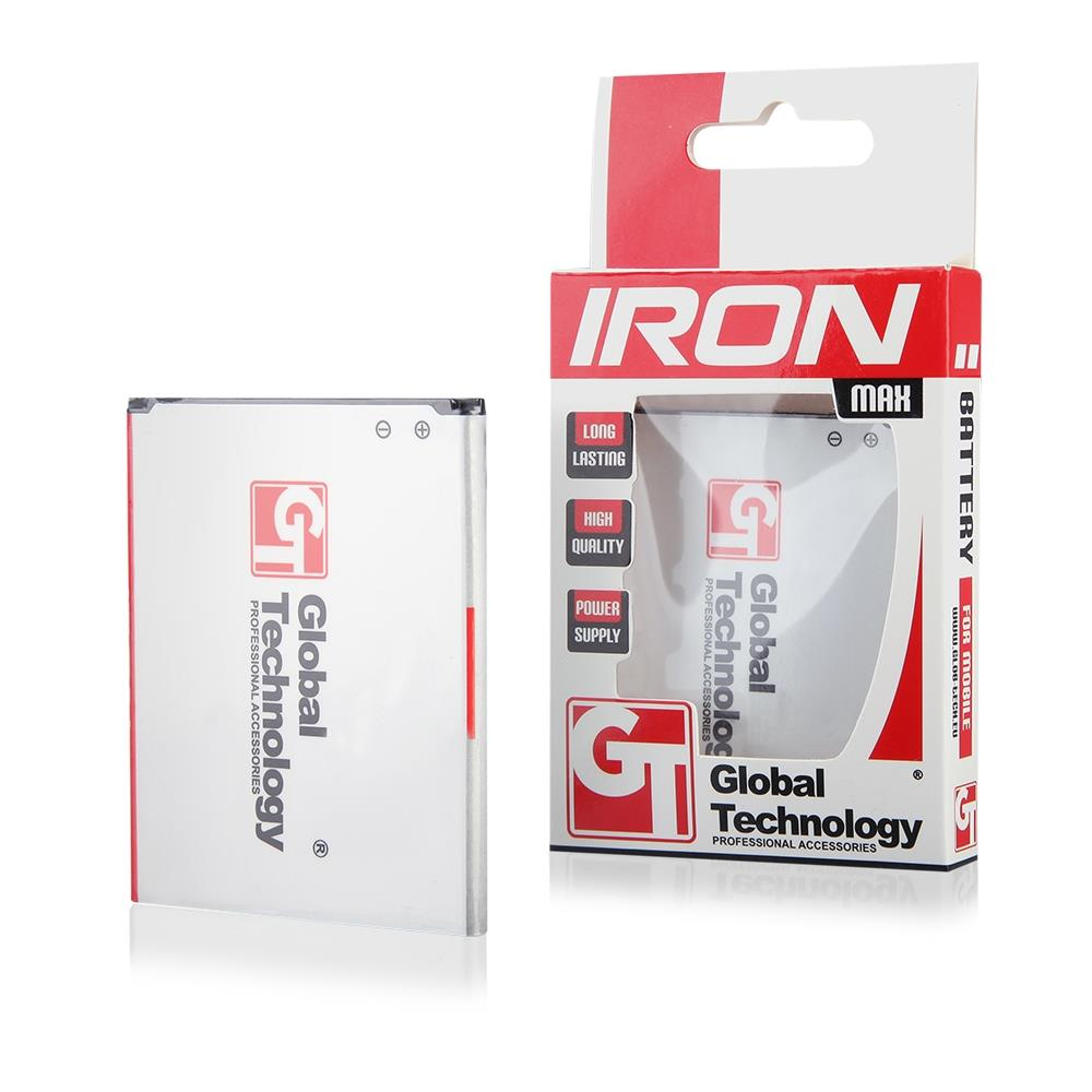 GT IRON baterie pro Samsung Galaxy Note N7000 (I9220) 2400mAh