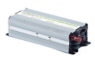 EnerGenie měnič napětí AC/DC 12V(automobil) na 230V 500 W