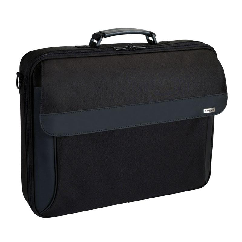 "Targus Taška Intellect 17.3"" Clamshell Blk"