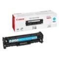 Toner Canon cyan CRG-718C [CRG718C] | LBP7200/LBP7210/ LBP7660/ LBP7680