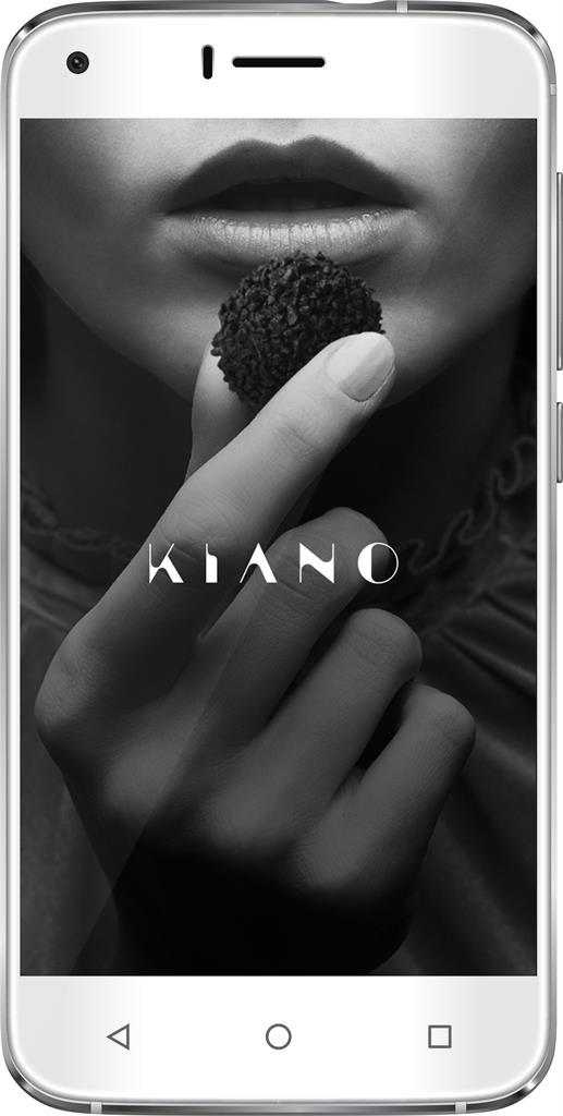 Kiano Elegance 5.1 White