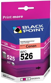 Ink Black Point BPC526M | Magenta | 8,4 ml | Canon CLI-526M