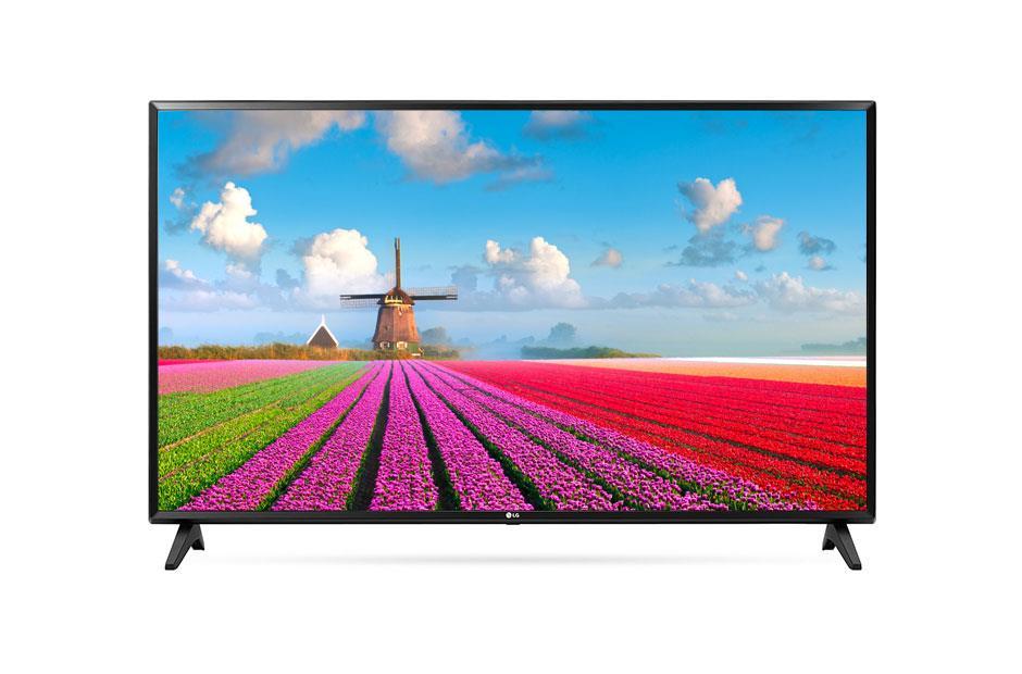 Television LG 49LJ594V