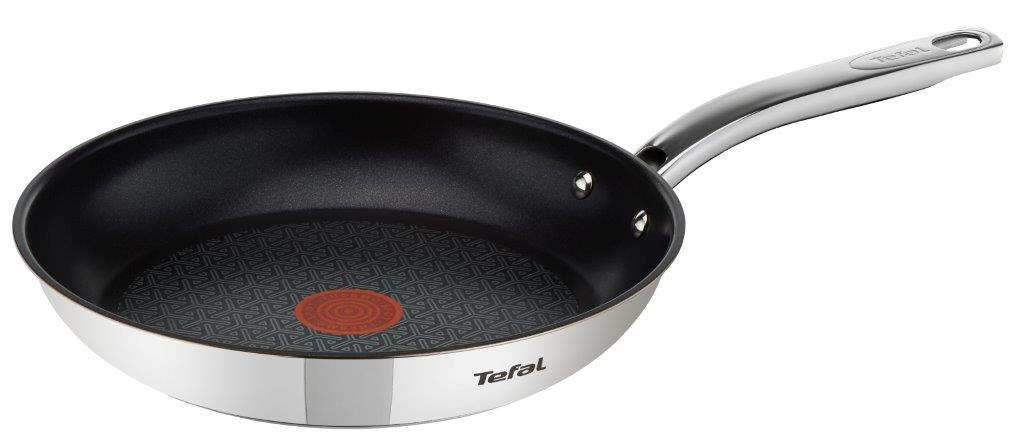 Frying pan Tefal A7030415 Intuition   24 cm