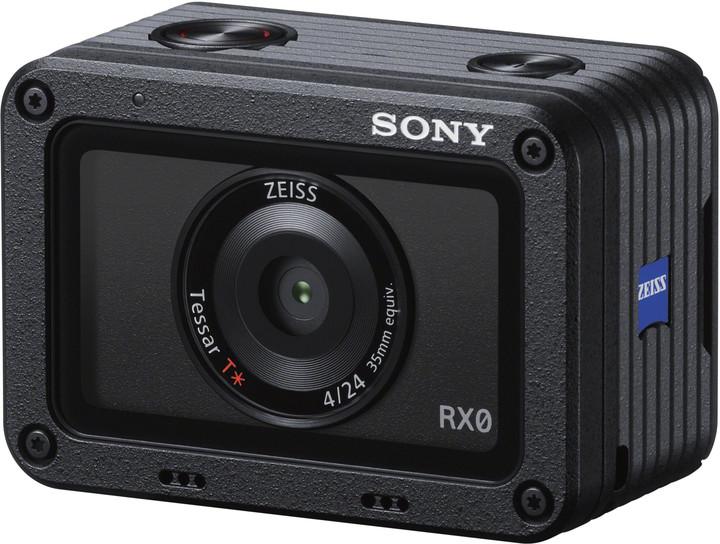 SONY RX0 Digitální kompaktní fotoaparát