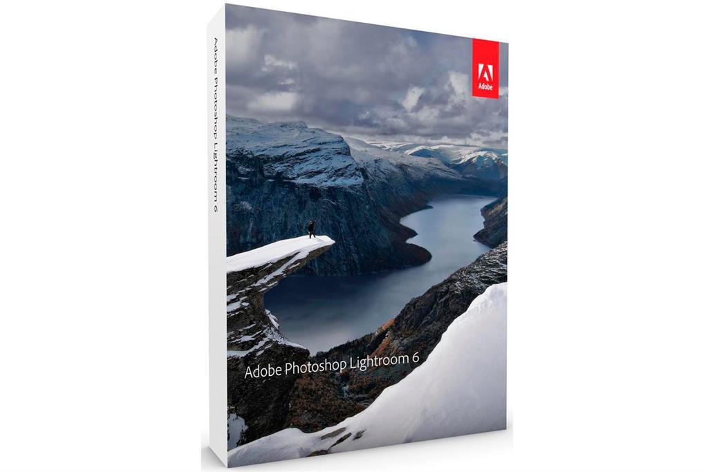 Photoshop Lightroom 6 WIN/MAC ENG