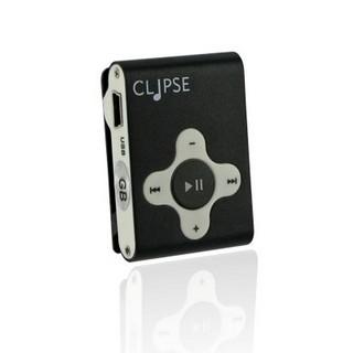 4World Mp3 přehrávač ''CLIPSE'' 4 GB, černy