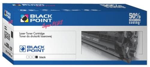 Toner Black Point LBPH85D | černý | 2x1600 stran | HP CE285D