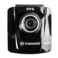 "TRANSCEND digitální kamera do auta DP220A, 16G, 2.4"" LCD, GPS. LDWS, FCWS, Parking Mode, WiFi"