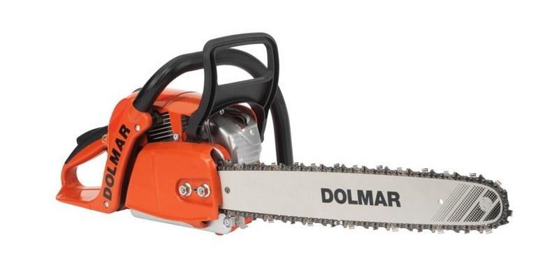 Pila motorová řetězová Dolmar PS-420/38