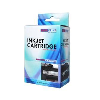 SAFEPRINT kompatibilní inkoust Canon BX-20 | Black | 44ml