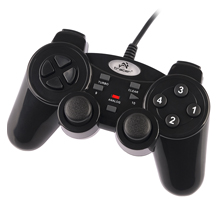 Tracer Scorpion gamepad pro PC, USB