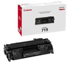 Toner Canon CRG719H (CRG-719H) | high capacity | 6400str | LBP 6300/LBP6310