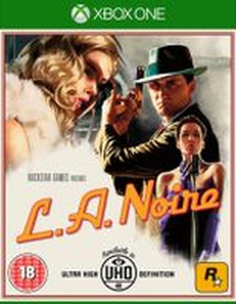 L.A. Noire V