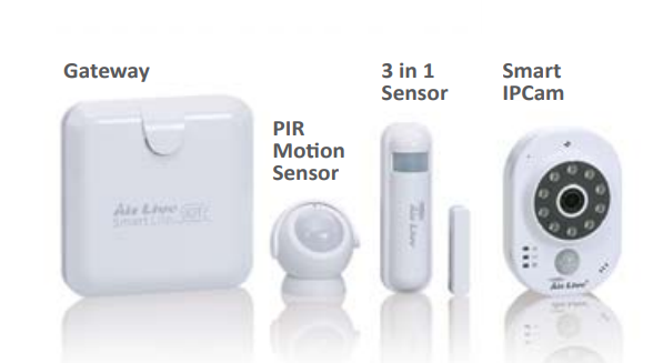 IoT Smartlife Package C
