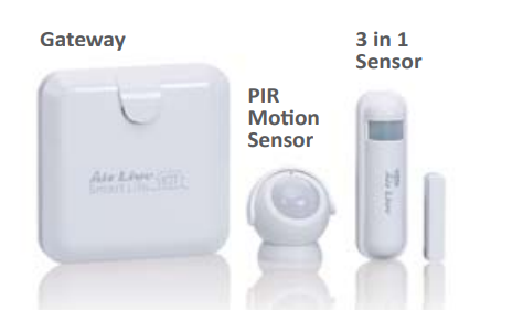 IoT Smartlife Package B