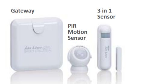 IoT Smartlife Package B