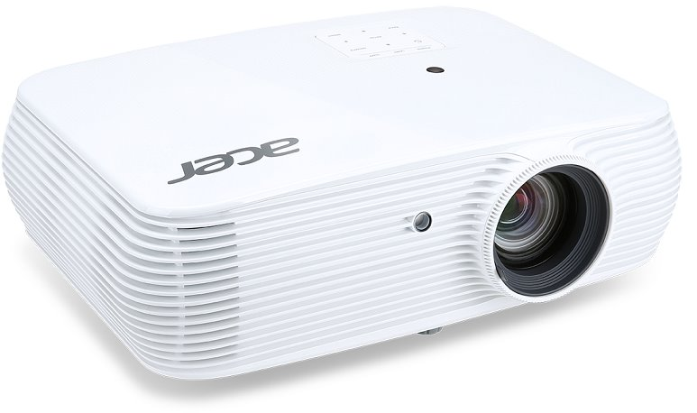 Acer P5530 DLP 3D FullHD 1920x1080, 4000 LUMENS, 20000:1, Zoom, HDMI(MHL), 1x16W, LAN - 2,73Kg