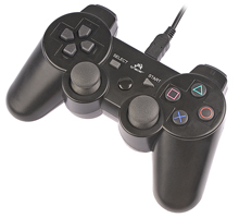 Tracer Shogun gamepad pro PC USB