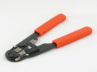 Netrack krimpovací kleště RJ45 8p