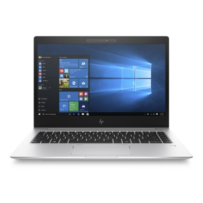 HP EliteBook 1040 G4 i5-7200U / 8GB / 256GB SSD / 14'' FHD CAM+IR, privacy / Win 10 Pro