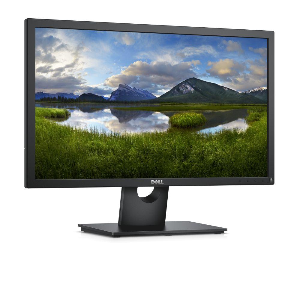 """23"""" LCD Dell E2318HN FHD IPS 16:9 5ms/1000:1/250cd/VESA/HDMI/VGA/3RNBD/Černý"""