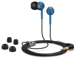 Sennheiser CX 215 Blue sluchátka do uší (špunty)