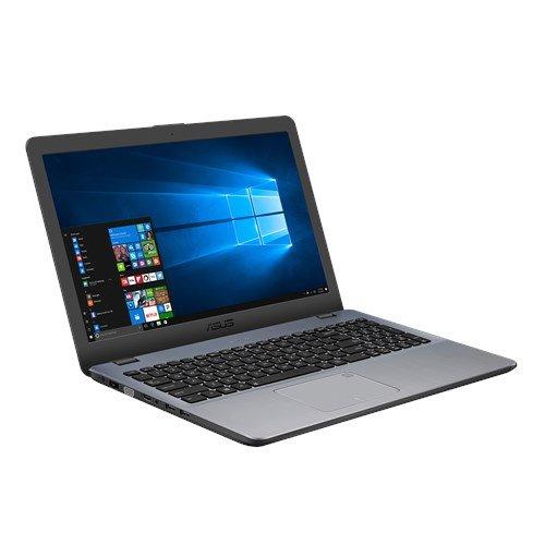 ASUS X542UQ 15,6/i7-7500U/256SSD/8G/940MX/W10 šedý