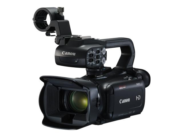 Canon XA11 Full HD kamera, 20x zoom