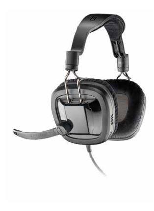 Plantronics GAMECOM 388 herní stereo sluchátka s mikrofonem