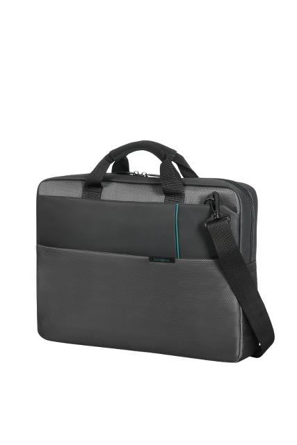 Case SAMSONITE 16N09003 17,3'' QIBYTE, anthracite