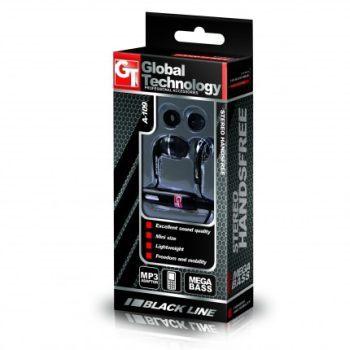 GT HF black line Nokia 6610/n73/6230/6103/6020/7200