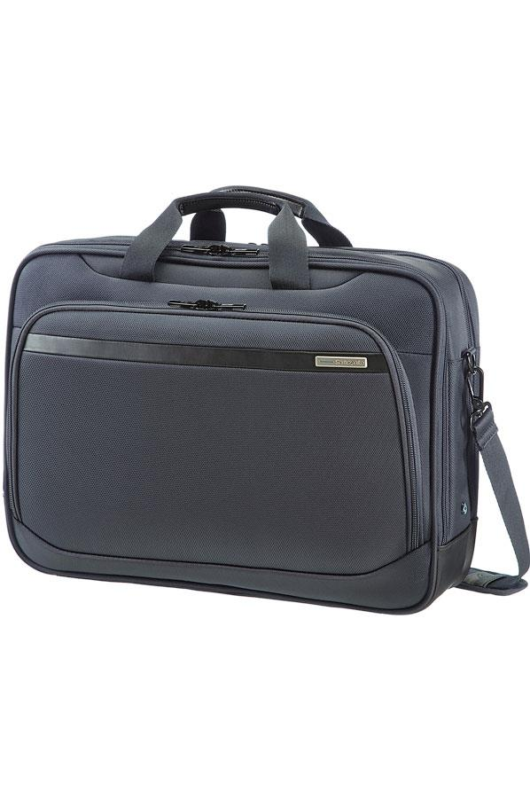 Case SAMSONITE 39V08006 17.3'' VECTURA, computer, tablet, docu, pocket, d.grey