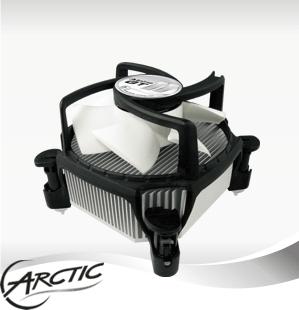 CPU chladič Arctic Alpine 11 GT Rev.2, s PWM, s. 775, 1156