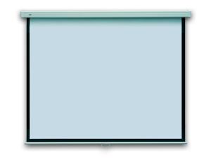 2x3 EMP1419/43 POP manuální promítací plátno 153x203 (povrch 145x195)