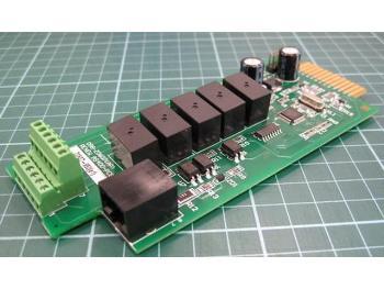 AS/400 MODUL PRO UPS POWER WALKER série VFI RT LCD