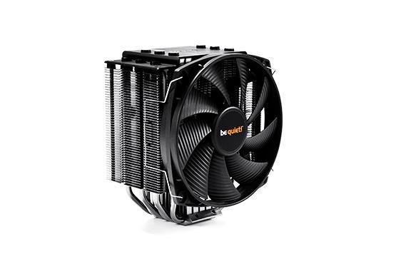 CPU chladič be quiet! Dark Rock 3 775/1150/1155/1156/1366/2011/AM2/754/939/940