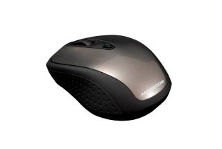 Modecom bezdrátová optická myš MC-WM4 (šedo-černá)