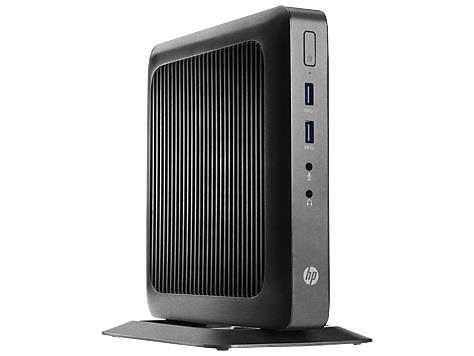 HP t520 AMD GX-212JC MS WES 7E 16GB Flash 4GB RAM