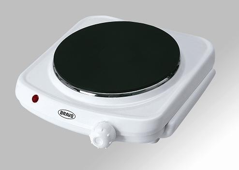 Jednoplotýnkový vařič Bravo B 4256