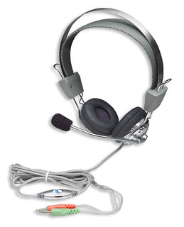 Manhattan Standard stereo headset