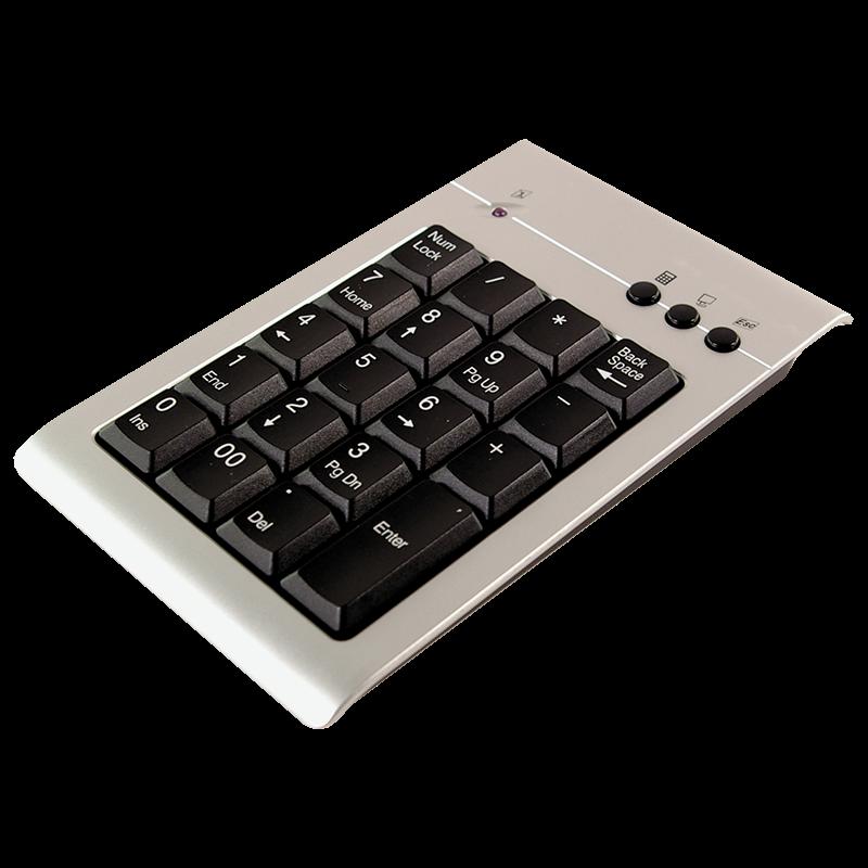 LOGILINK - Numeric Keypad USB