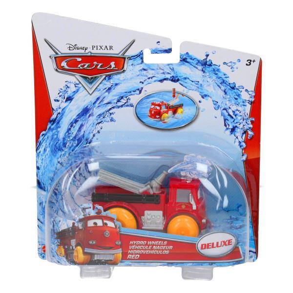 Mattel Cars Water Wheels Big Car