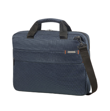 Case SAMSONITE CC801003 17,3''Network 3 ,comp,doc,pocket, space blue